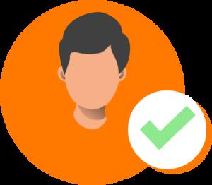 User-Status-Icon